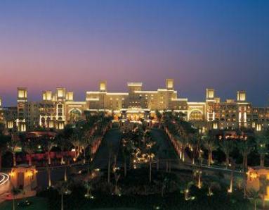 Al Qasr Hotel