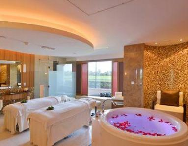 Blissful Treatments at Lime Spa