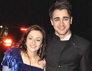 Imran Khan and Avantika Malik Separation: Avantika's Mother Confirms Differences