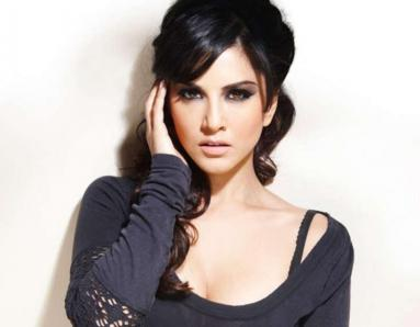 Sunny Leone Wants To Be A Super Hero