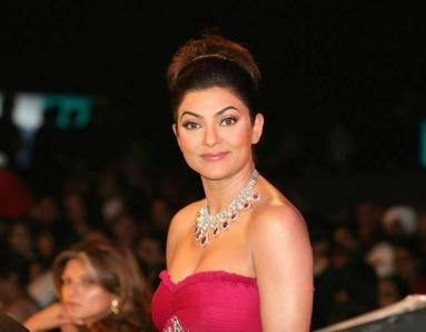 Sushmita Sen is all set to judge Miss Universe!