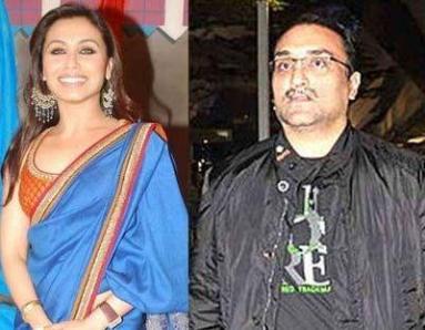 Rani Mukerji and Aditya Chopra Wedding: Who Was Invited and Who Wasn't