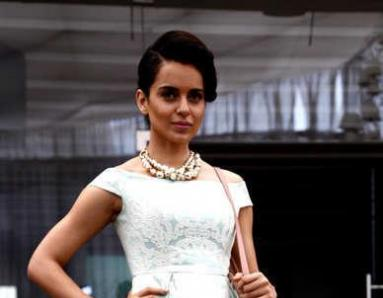 Kangana Ranaut reveals why she rejected Sujoy Ghosh's film Durga Rani Singh