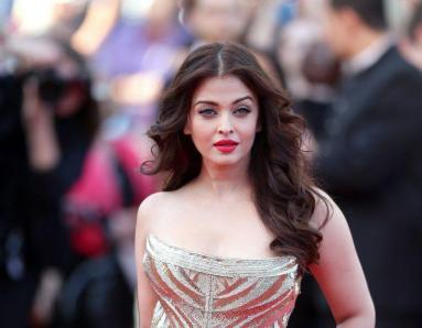 Aishwarya Rai Bachchan's Cannes 2014 Look: Guess What it Did to Abhishek Bachchan!