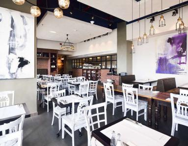 Restaurant Review: Eggspectation, The Beach, JBR