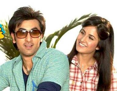 Ranbir and Katrina to be Separated for Some Time...