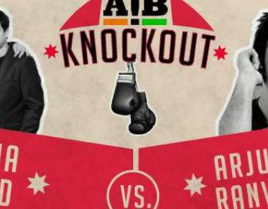 FIR Filed Against All India Bakchod for AIB Knockout Roast of Ranveer Singh and Arjun Kapoor!