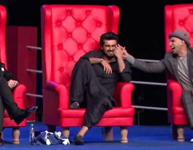 Ram Gopal Varma All Praise For Karan Johar's AIB Roast Act