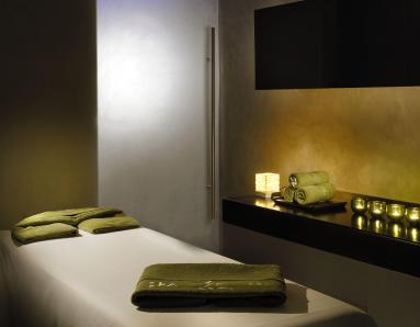 Serene Couple Bliss Ritual At Zen Spa