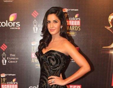 Fashion Critics Speculate on Katrina Kaif's Cannes Debut