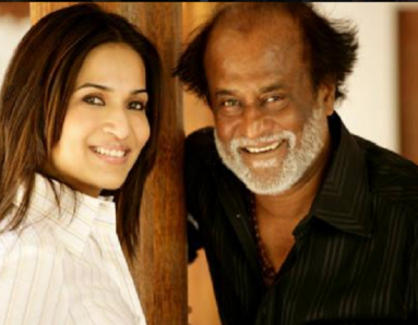 Aishwarya Dhanush Has No Plan to Direct Husband Dhanush or Father Rajnikanth