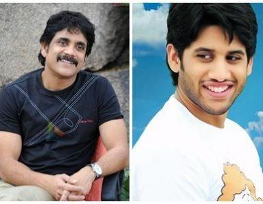 Nagarjuna Impressed By 'Dohchay' Director, Asks For A Script