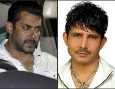 Kamaal R. Khan's Shocking Katrina Kaif Angle To Salman Khan Verdict