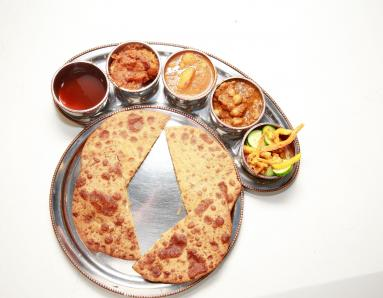 The Sizzling Masala! Food Trail