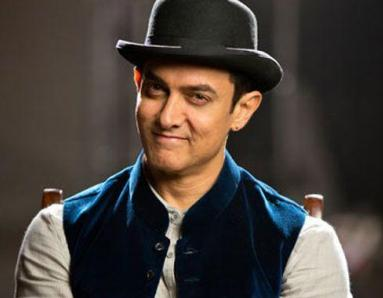 YOU Could Be Part Of Aamir Khan's New Movie