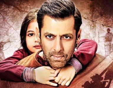 Bajrangi Bhaijaan Makes It Big Across The Border