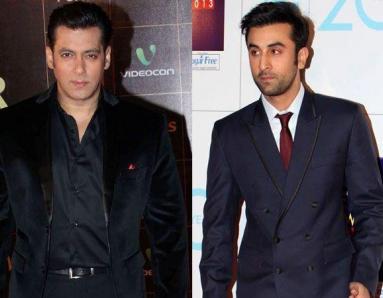 Salman Khan Just Made His Feelings About Ranbir Amply CLEAR