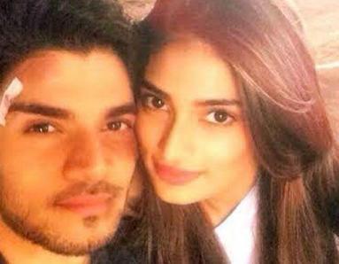 Athiya Shetty And Sooraj Pancholi Not Allowed To Date?