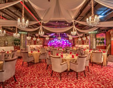 Restaurant Review: Temptations