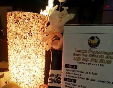 Restaurant Review: Goan Shack
