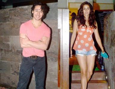 Who Is Tiger Shroff Going On A Dinner Date With?