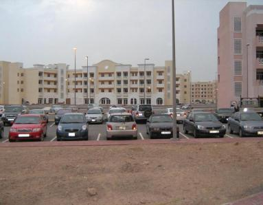 Abandoned Rental Cars Result in Parking Nightmare for International City Residents