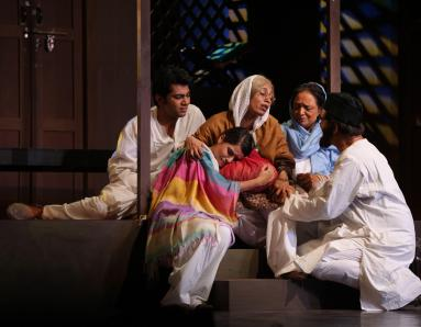 Critically Acclaimed Play Jis Lahore Nai Dekhya Comes to Dubai