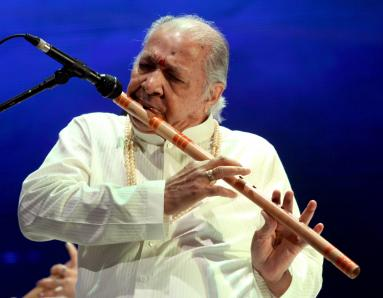 'Music Was a Secret That I Hid From My Father': Pandit Hariprasad Chaurasia