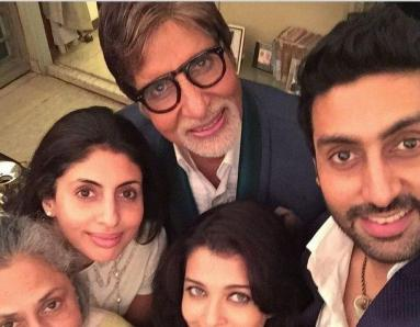 'Maa and Ash Gang Up Against Me': Abhishek Bachchan