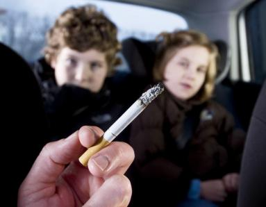 Study Reveals the Number of Child Smokers in Abu Dhabi Double the Global Average!