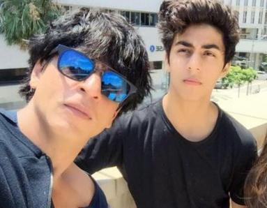'No One Else Can Launch Aryan Khan But Me': Karan Johar