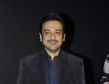 Pakistani Singer Adnan Sami is Now an Indian Citizen
