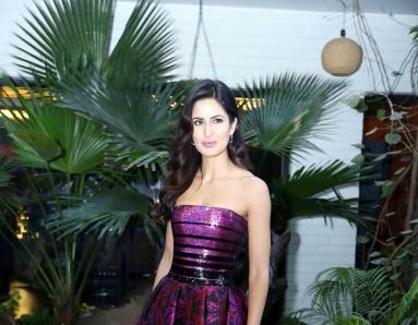 Katrina Kaif to Launch her Own Make-up Range. Is She Inspired by Kylie Jenner?