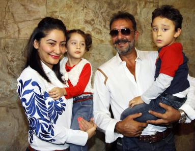 As Sanjay Dutt Prepares to Walk Free, This is What He Will Take Home As Salary