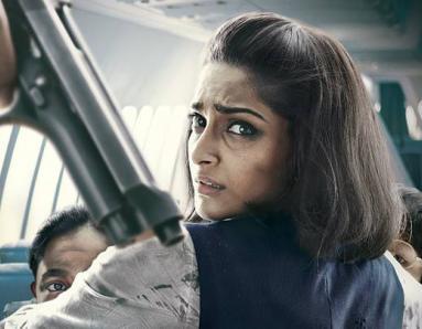 'I Feel Bad Neerja Has Not Been Able to Get a Release in Pakistan': Sonam Kapoor