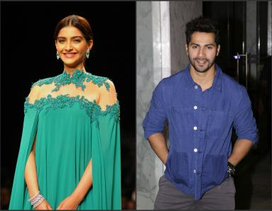Varun Dhawan to romance Sonam Kapoor in Battle For Bittora?
