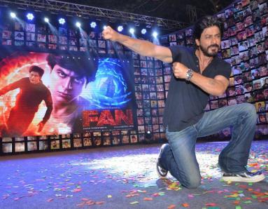 'I Find Some Star Kids Obnoxious Onscreen': Shah Rukh Khan