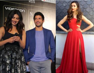 Is Deepika Padukone Responsible For the Cold Vibes Between Farhan Akhtar and Priyanka Chopra?
