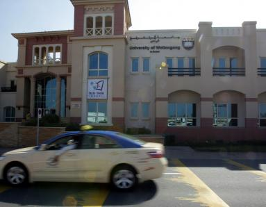 UAE Insurer to Offer Taxi Fare Refund