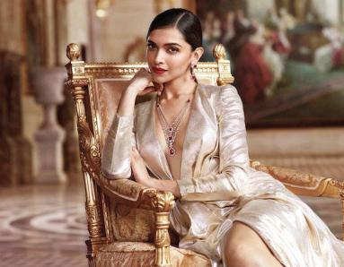 Deepika Gets to Decide Who Plays Her Husband in Padmavati