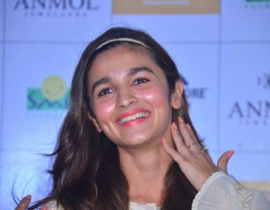 'In Our Society, There's A Lot of Slut-Shaming': Alia Bhatt