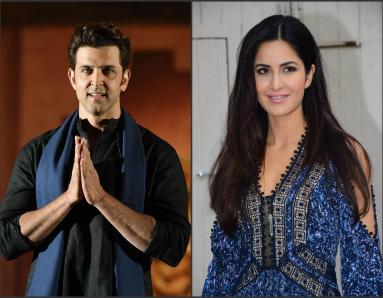 What Do Hrithik Roshan And Katrina Kaif Have in Common?