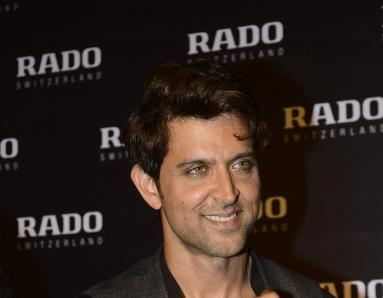 Hrithik Gives Ex Brother-in-Law's Party A Miss