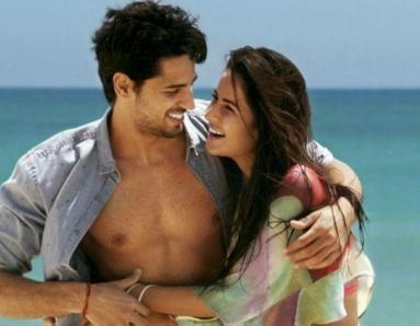 A Movie Reviewer's Open Letter To Sidharth Malhotra and Katrina Kaif