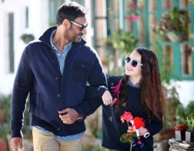 MOVIE REVIEW: Shivaay