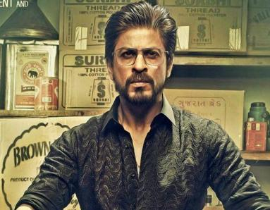 Shah Rukh Khan Has a Message For His Fans For This New Year's Eve!