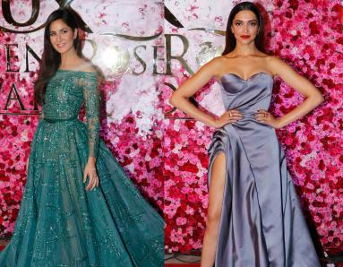 Deepika Padukone Replaces Katrina Kaif as the Brand Ambassador of a Beauty Brand?