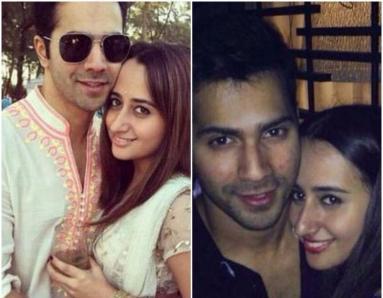 Did Varun Dhawan and Natasha Dalal just confess about their relationship?