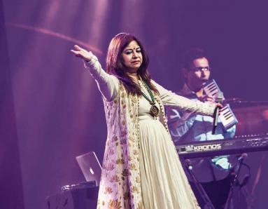 "Rekha Bharadwaj: ""I Have Turned Down Songs With Lyrics I Didn't Agree With"""