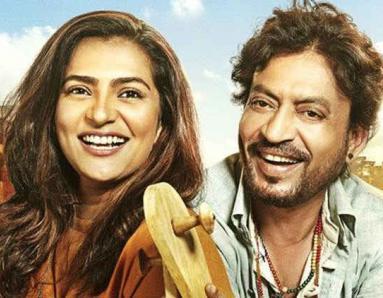 Movie Review: Qarib Qarib Singlle